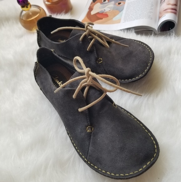 Pick SZ//Color. Clarks Womens Janey Mae Oxford